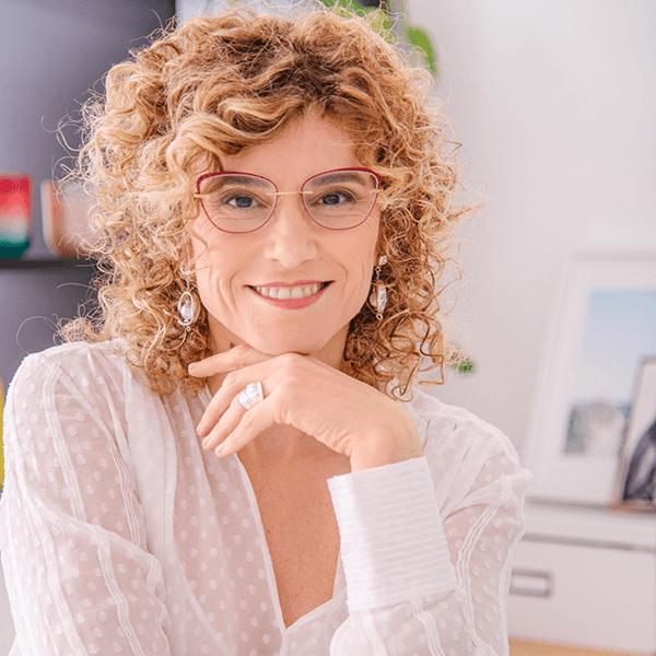 Salud hecha realidad Olga Esparch