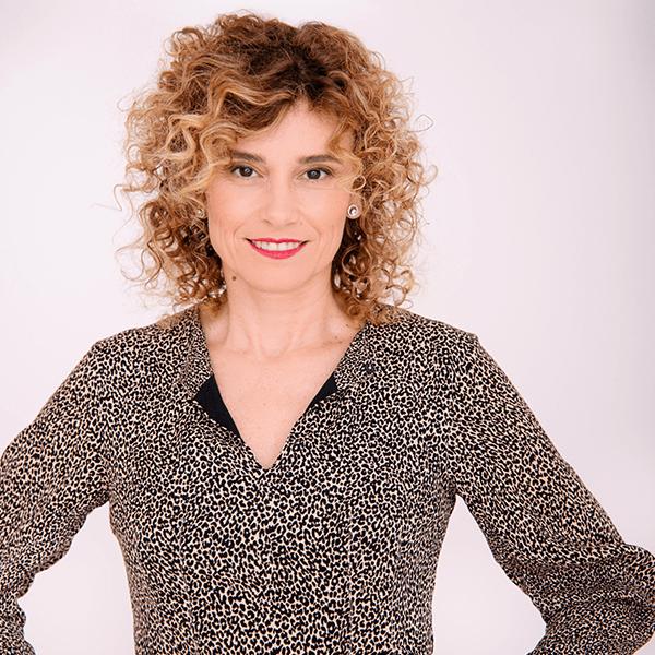 Salud hecha realidad Olga Esparch bienestar en la vida